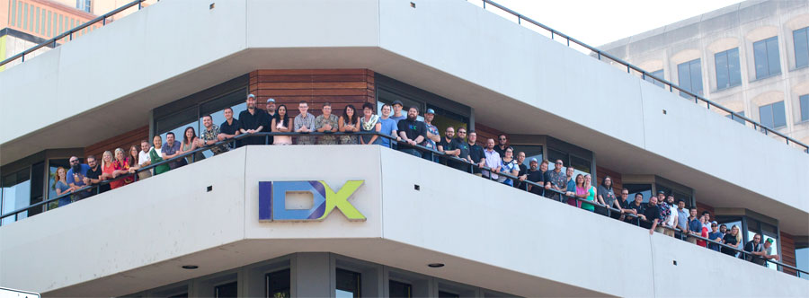 IDX Broker Team